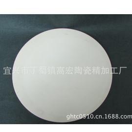 供应各规格氧化铝陶瓷板、环 平面精磨抛光 内外圆精加工