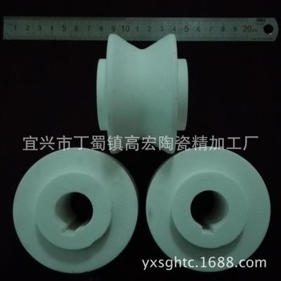 供应各类型氧化铝、氧化锆陶瓷压辊